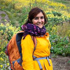 Nazanin Akrami